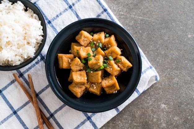 豆腐 レシピ