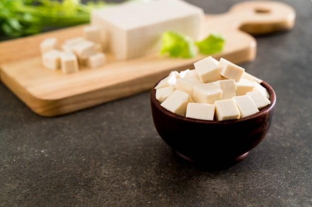 豆腐 調理