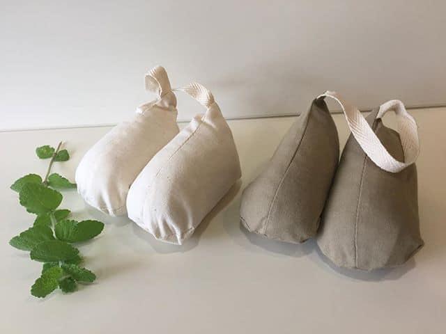靴の匂い 乾燥剤