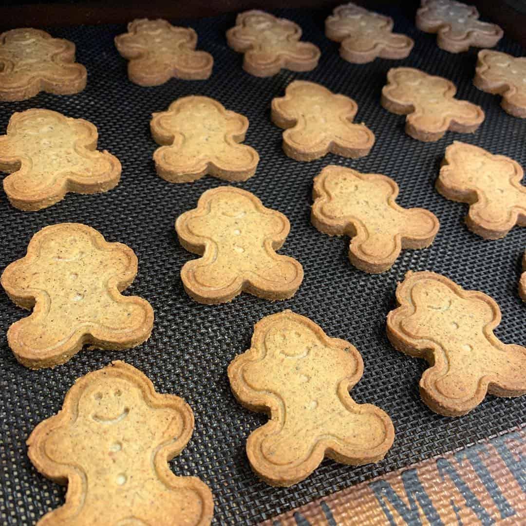 タイガーナッツ クッキー