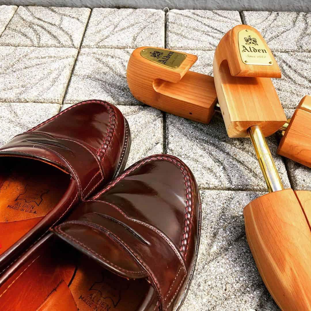 靴の匂い シューキーパー
