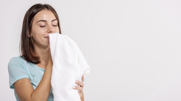 タオル臭い とれる方法