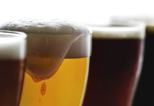 ビール 賞味期限 変化