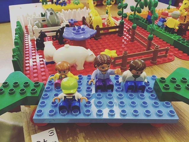 習い事 レゴスクール