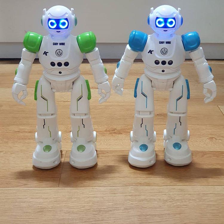 インテリジェンロボット