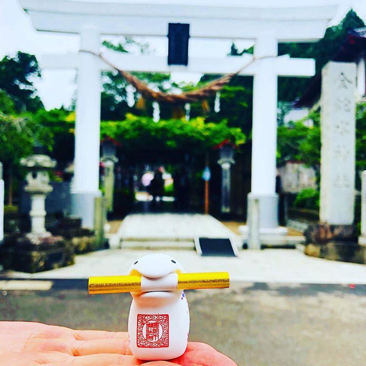 金運 金蛇水神社