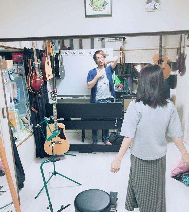 習い事 ボーカル
