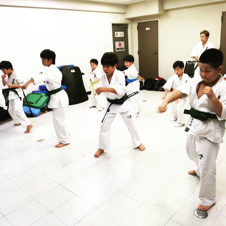 習い事 武道
