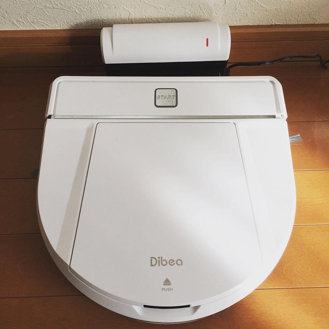 家事 嫌い お掃除ロボット