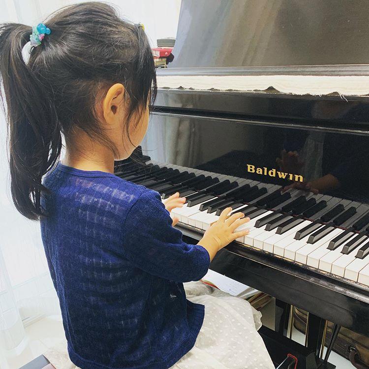 習い事ランキング ピアノ