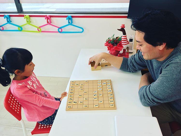 習い事 囲碁将棋