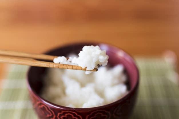 お米 虫 食べられる